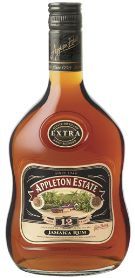 Appleton Estates Extra