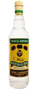 Wray and Nephew 1 lt