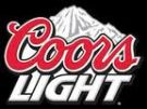 Molson Coors Light Tall Boy 6 Cans