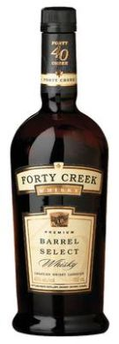Forty Creek Barrel 1 lt